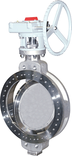 Low Emission Certification - Butterfly Valves & Controls - Grapevine (DFW) TX